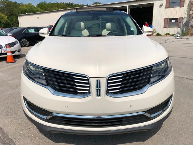 2016 Lincoln MKX Black Label AWD 2.7L V6 in Gower Missouri, 64454