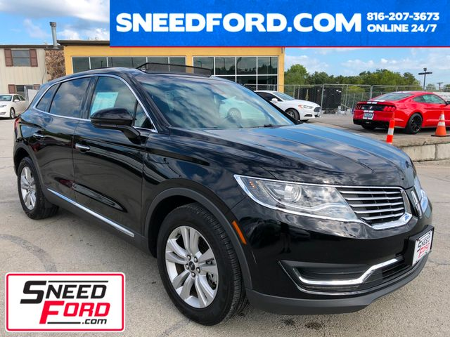 2016 Lincoln MKX Select 2.7L V6 in Gower Missouri, 64454