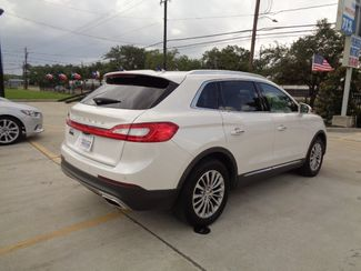 2016 Lincoln MKX Select  city TX  Texas Star Motors  in Houston, TX
