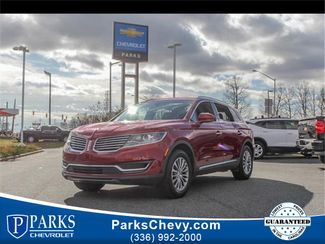 2016 Lincoln MKX Select in Kernersville, NC 27284