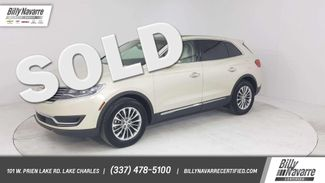 2016 Lincoln MKX in Lake Charles, Louisiana