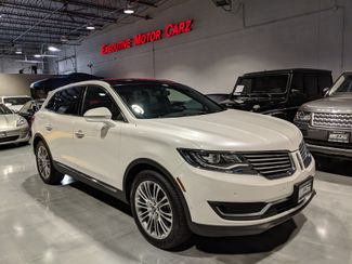 2016 Lincoln MKX in Lake Forest, IL