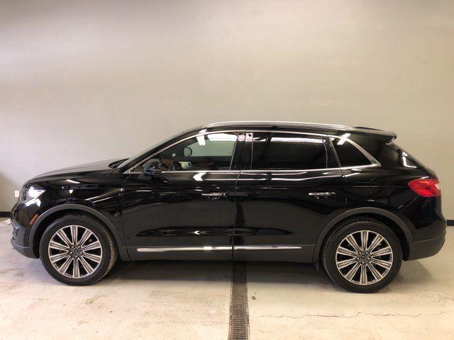 2016 Lincoln MKX Black Label AWD