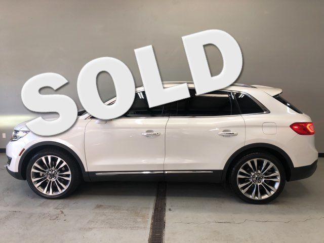 2016 Lincoln MKX Reserve AWD 2.7 LUXURY in , Utah 84041