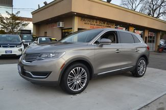 2016 Lincoln MKX in Lynbrook, New