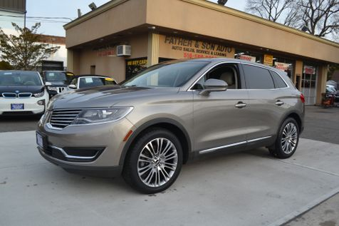 2016 Lincoln MKX Reserve in Lynbrook, New