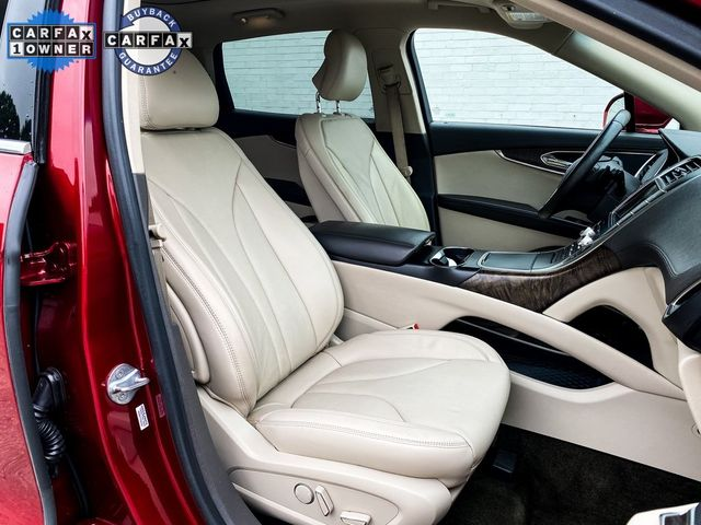 2016 Lincoln MKX Reserve Madison, NC 13