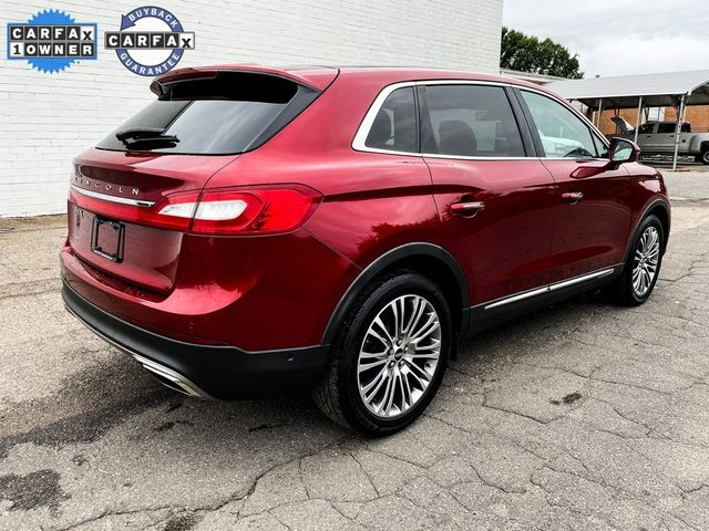 2016 Lincoln MKX Reserve Madison, NC 1