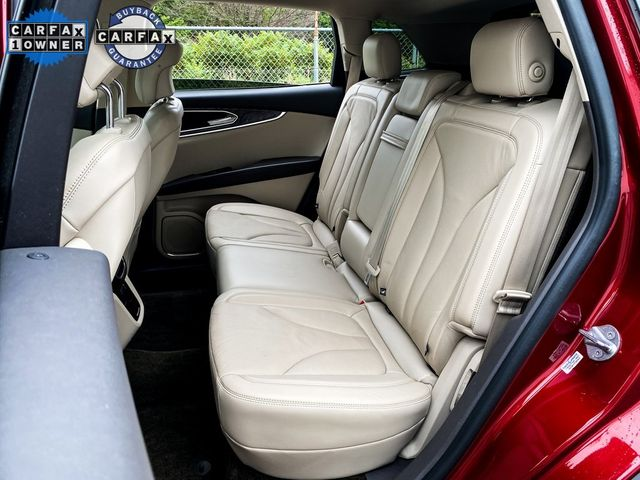 2016 Lincoln MKX Reserve Madison, NC 25