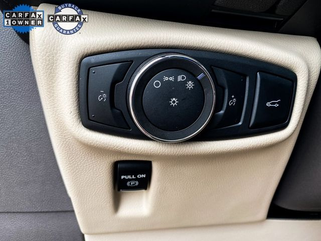 2016 Lincoln MKX Reserve Madison, NC 30