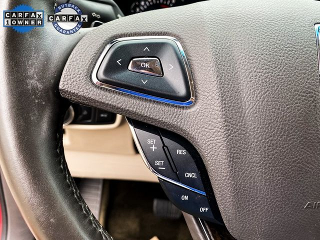 2016 Lincoln MKX Reserve Madison, NC 31