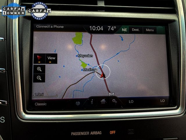 2016 Lincoln MKX Reserve Madison, NC 34