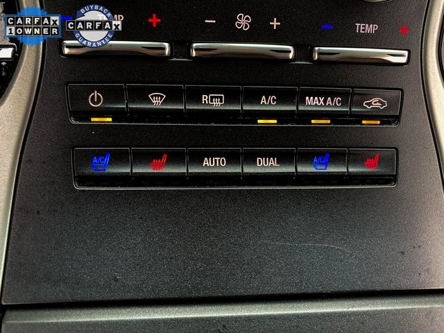 2016 Lincoln MKX Reserve Madison, NC 37