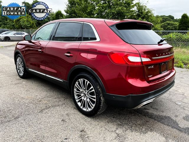 2016 Lincoln MKX Reserve Madison, NC 3