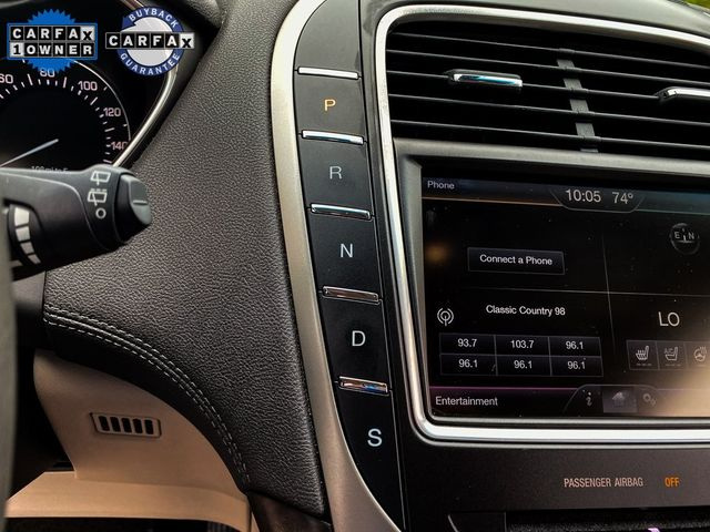 2016 Lincoln MKX Reserve Madison, NC 39