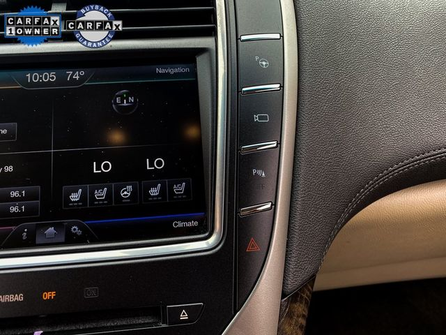 2016 Lincoln MKX Reserve Madison, NC 40