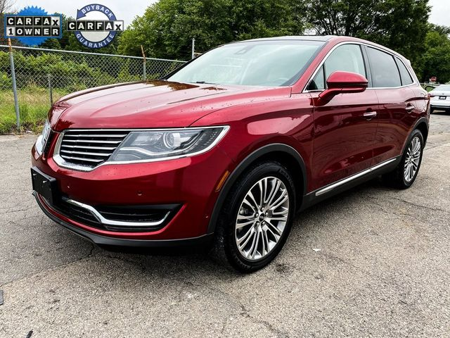 2016 Lincoln MKX Reserve Madison, NC 5