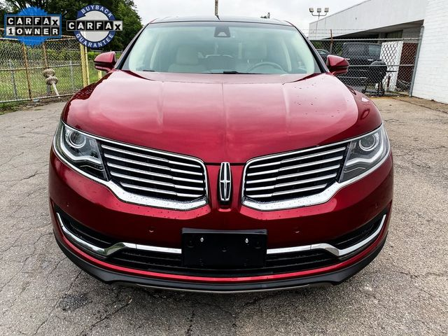 2016 Lincoln MKX Reserve Madison, NC 6