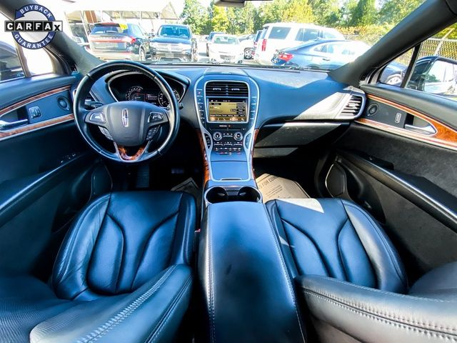 2016 Lincoln MKX Reserve Madison, NC 15
