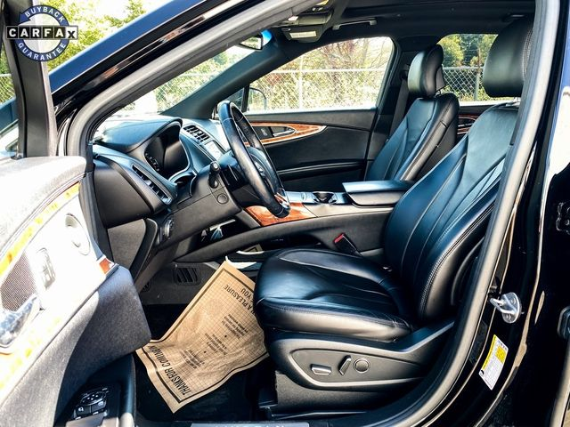 2016 Lincoln MKX Reserve Madison, NC 20