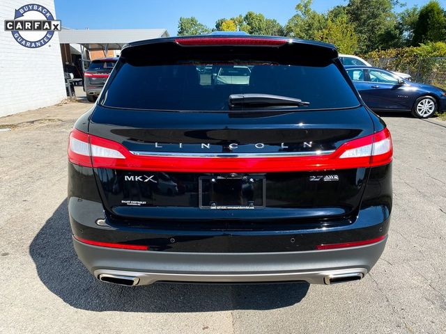2016 Lincoln MKX Reserve Madison, NC 2