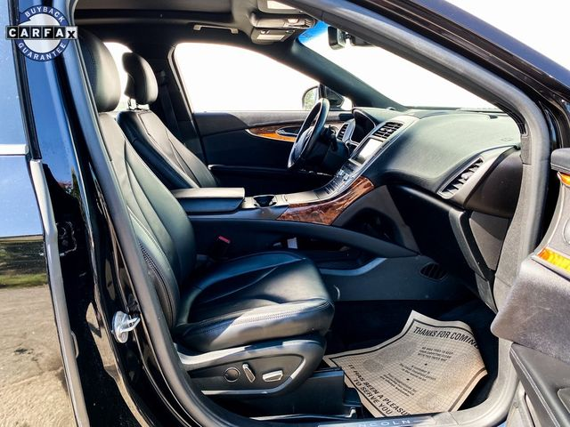 2016 Lincoln MKX Reserve Madison, NC 36