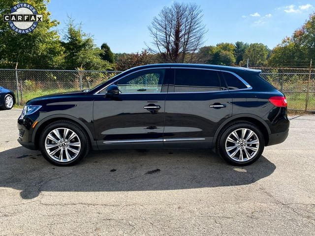 2016 Lincoln MKX Reserve Madison, NC 4
