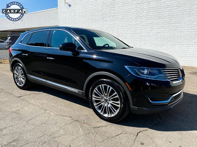2016 Lincoln MKX Reserve Madison, NC 7