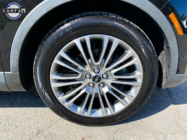 2016 Lincoln MKX Reserve Madison, NC 8