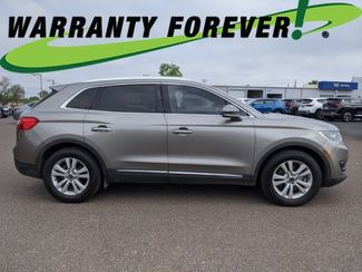 2016 Lincoln MKX Premiere in Marble Falls, TX 78654