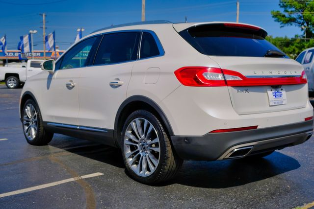 2016 Lincoln MKX Reserve in Memphis, Tennessee 38115