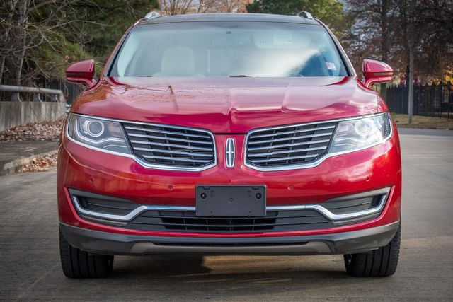 2016 Lincoln MKX Reserve PANO SUNROOF COOLED AND HEATED SEATS in Memphis, Tennessee 38115