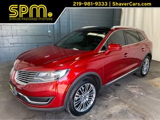 2016 Lincoln MKX Reserve in Merrillville, IN 46410