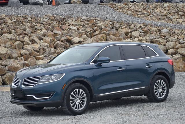 2016 Lincoln MKX Select Naugatuck, Connecticut