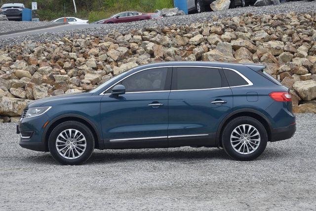 2016 Lincoln MKX Select Naugatuck, Connecticut 1