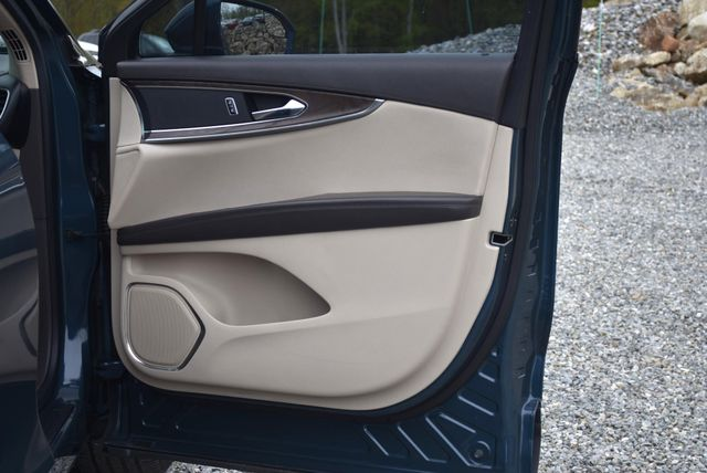 2016 Lincoln MKX Select Naugatuck, Connecticut 10
