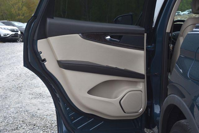 2016 Lincoln MKX Select Naugatuck, Connecticut 13