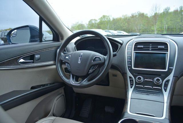 2016 Lincoln MKX Select Naugatuck, Connecticut 16