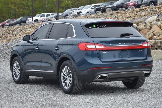 2016 Lincoln MKX Select Naugatuck, Connecticut 2