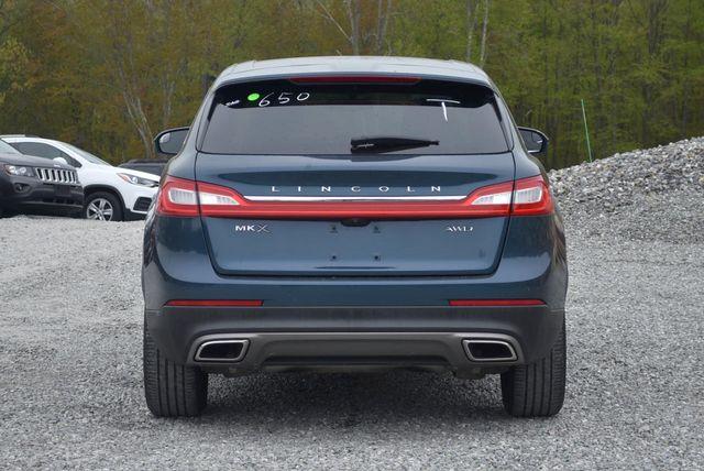 2016 Lincoln MKX Select Naugatuck, Connecticut 3