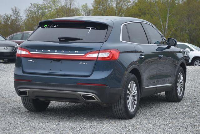 2016 Lincoln MKX Select Naugatuck, Connecticut 4