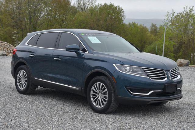 2016 Lincoln MKX Select Naugatuck, Connecticut 6