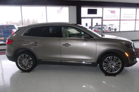 2016 Lincoln MKX Reserve | Rishe's Import Center in Ogdensburg, New York
