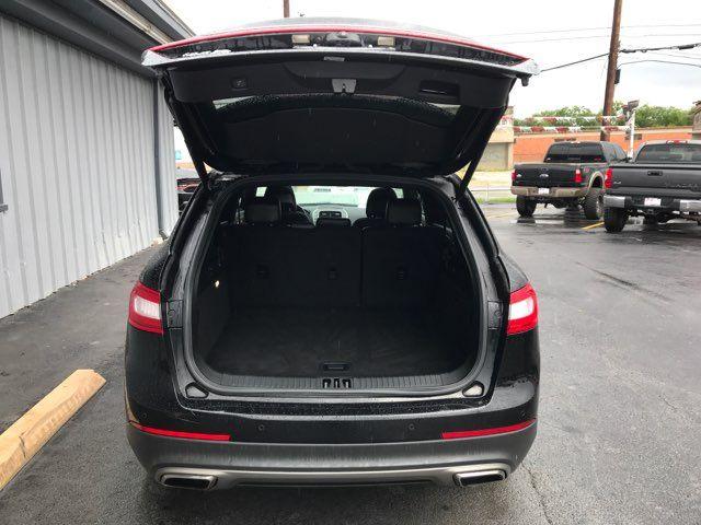 2016 Lincoln MKX Reserve in San Antonio, TX 78212