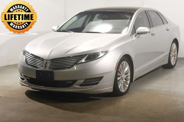 2016 Lincoln MKZ w/ Safety Tech