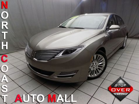2016 Lincoln MKZ Base in Cleveland, Ohio