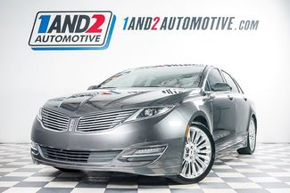 2016 Lincoln MKZ FWD in Dallas TX