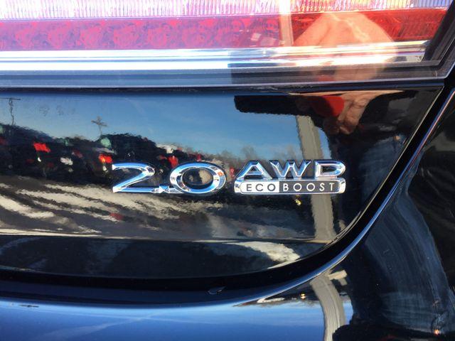 2016 Lincoln MKZ AWD 2.0L I4 in Gower Missouri, 64454