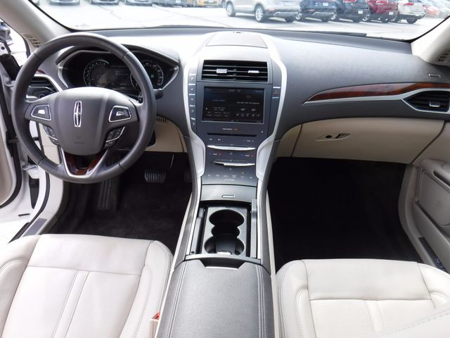 2016 Lincoln MKZ AWD 2.0L I4 in Gower Missouri, 64454