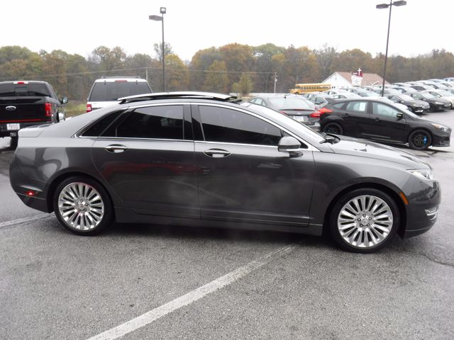 2016 Lincoln MKZ 2.0L I4 in Gower Missouri, 64454